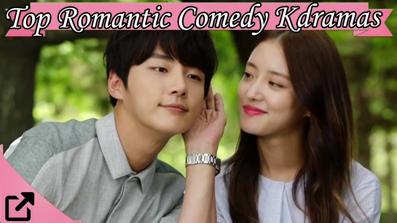 Comedy romance tv series