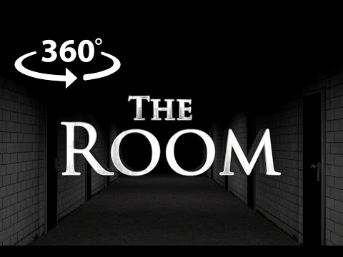The RooM : VR 360° horror