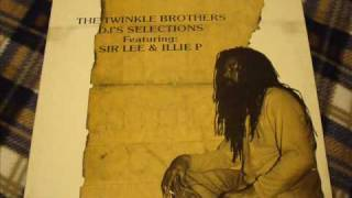 Twinkle Brothers Jehovah ILLie P Love Selassie Sir Lee Who Is The King Of Kings DJ APR Mix