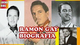 Biografia De Ramon Gay