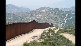 [영어공부/영어독해] 멕시코에서 미국으로 불법으로 국경…
