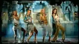 Группа «Блестящие» & Араш. Клип «Восточная сказка»
