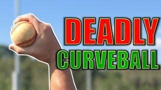 BREAKING BALL ALERT! Deądly Curveball Tutorial