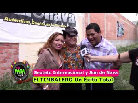 NO PASA NADA CON AUDIONAVA SEXTETO INTERNACIONAL SON DE ... - photo#25