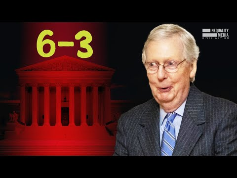 GOP Takeover of the Supreme Court: What You Need to Know