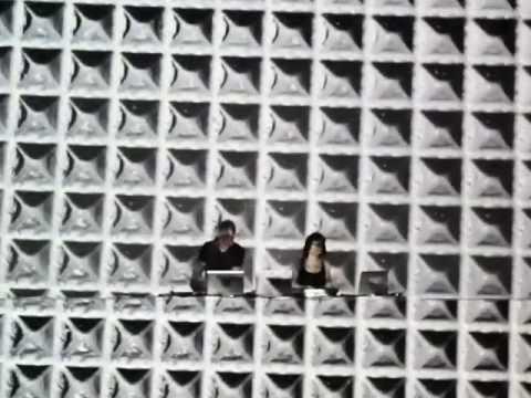 incite/ - edge of attention live @ klub katarakt 2012 (excerpt)