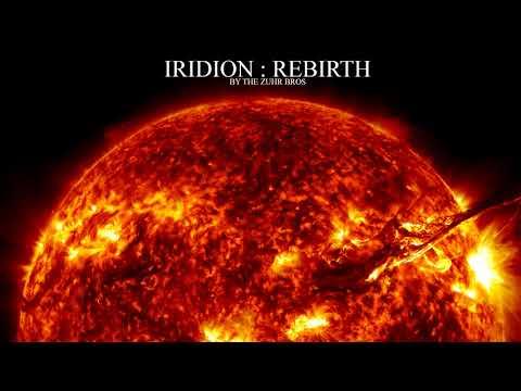 Tear - Iridion Rebirth