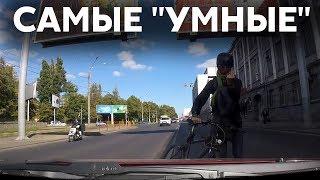 """Подборка САМЫХ """"УМНЫХ"""" водителей #137"""