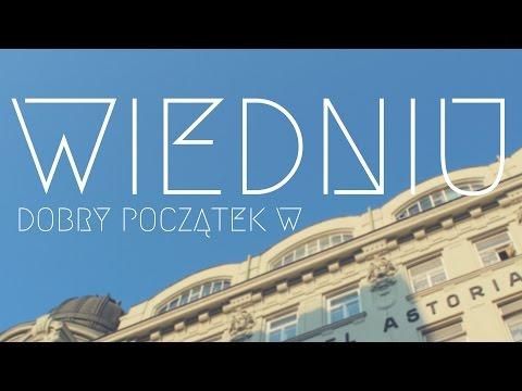 CIĘŻKI PORANEK W WIEDNIU | eurotrip vlog #1