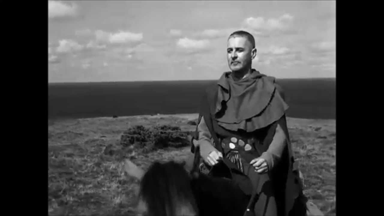 The seventh seal 1957 online dating 3