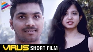 Virus | Sci-Fi Telugu Short Film | By Smart Creations | With English Subtitles