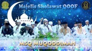 Download MUQODDIMAH MAJELIS SHOLAWAT QOOF HADIR UNTUK BERSHOLAWAT DAN BERDZIKIR KEPADA BAGINDA ROSULULLAH