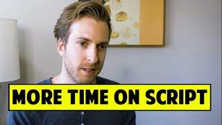 Biggest Mistakes I Mąde On My First Movie - Aaron Fradkin