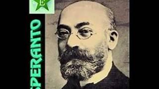 LA ESPERO – Lirikoj: Ludwik Lejzer (Łazarz) Zamenhof – Muziko: Emanuele Rovere