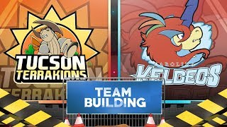 Tucson Terrakions UCLS3 Week 4 Team Builder vs Carolina Keldeos
