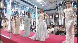 Miss Colombia 2015 - Desfile en traje de Gala