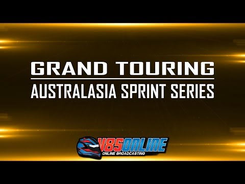 Geodesic Racing Sprint Series Australasia   Round 8   Okayama