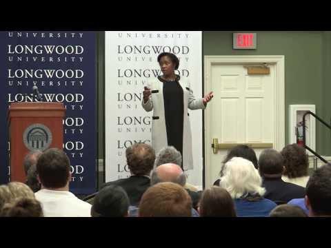 Julie Washington, Longwood University, CBE Executive in Residence