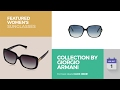 Collection By Giorgio Armani Featured Women's Sunglasses