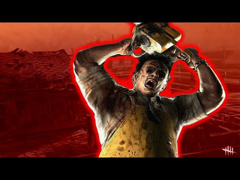 Oppa Stoppa Leatherface Game - Dead by Daylight Killer Gameplay |