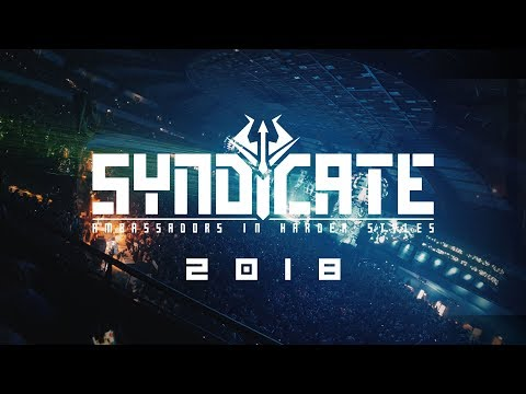 SYNDICATE 2018 // AFTERMOVIE // [by Pader]