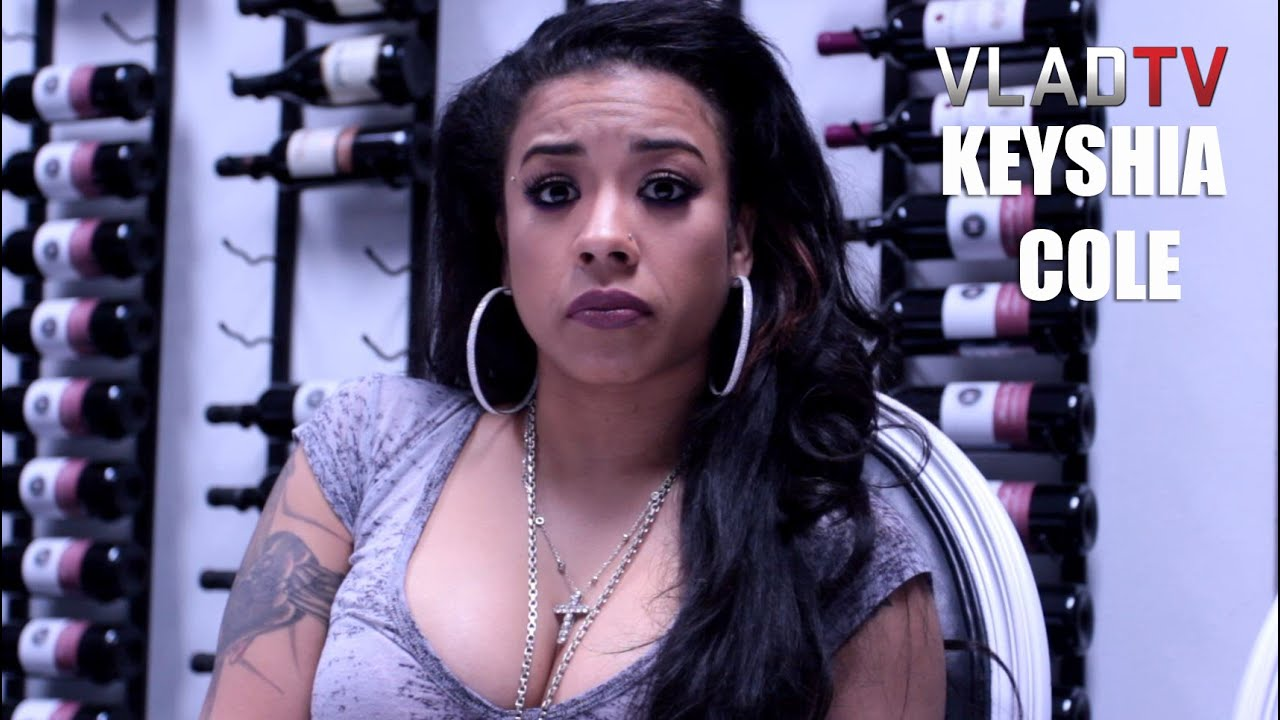 Keyshia Cole On Desire To Regain Working Relationship With