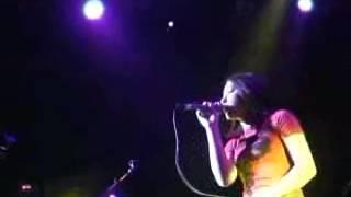 Michelle Branch - You Set Me Free Live Las Vegas 2001