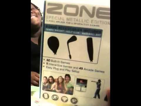 The Zone 60