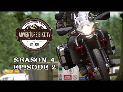 Adventure Bike TV, Season 4, Episode 2