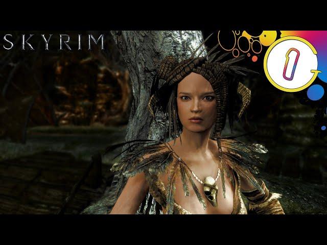Saturday Skyrim (Potato Edition) | Skyrim SE Livestream