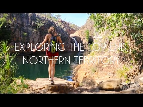 Exploring The Top End, Northern Territory - Australia