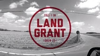 Land-Grant Barn Reclaim Time-lapse