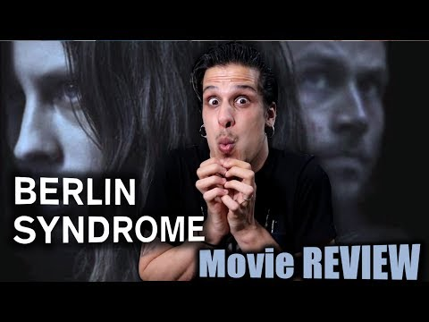 Berlin Syndrome - Movie REVIEW
