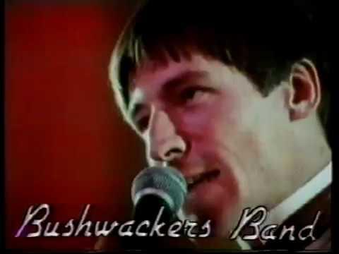 Bushwackers Band : Lachlan Tigers (1977)