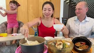 Canh Chua Cá Kho Tộ Món Ngon Đậm Chất Miền Tây Nam Bộ Ngon Tuyệt Đỉnh Song Ca.
