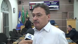 Projeto de Lei 049 Vereador Gladis justificou voto favorável a matéria