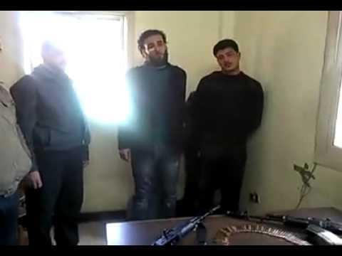 أحدث فيديو لحظة القبض على جزار البشر محمود المليجى