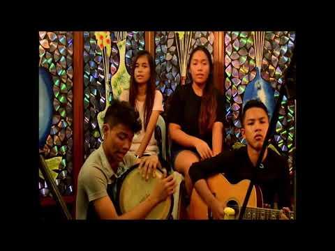 Hanggang Kailan Umuwi kana ba ed  The Fourth Diminished Band