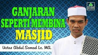 Ganjaran Solat Sunat Rawatib Ustadz Abdul Somad