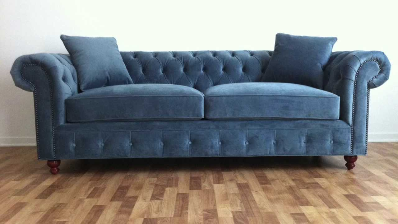 Charmant Monarch Sofas   Custom Sofa Design   YouTube