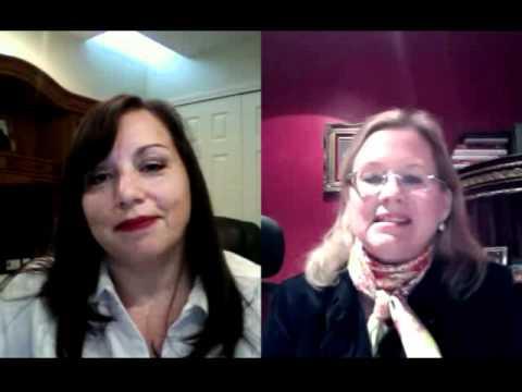 Meet Expat Canadian Patricia Lenkov