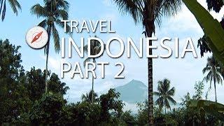 Travel Video Indonesia • Part 2 • Landmark