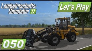 """[""""Let's Play LS17"""", """"Landwirtschafts Simulator 2017"""", """"Landwirtschafts-Simulator 17"""", """"#050""""]"""