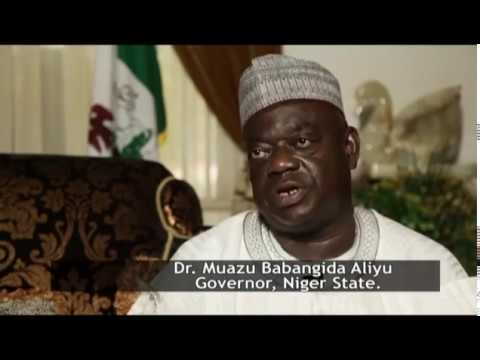 NIGER STATE DOCUMENTARY