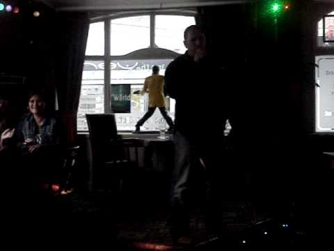 JC - karaoke -Weston
