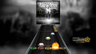 Conducting From The Grave - We Who Shall Conquer (Clone Hero Chart Preview)