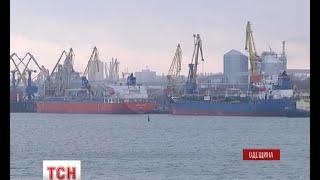 Україна запустила в обхід Росії маршрут доставки вантажів у Китай(, 2016-01-15T18:36:16.000Z)