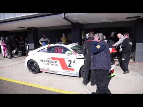 APCS - Round 2 Sydney Motor Sport Park - Saturday Warm up & Qualifying