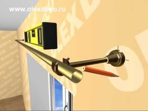 BERGER Телескопическая штанга и штанговая пила - YouTube