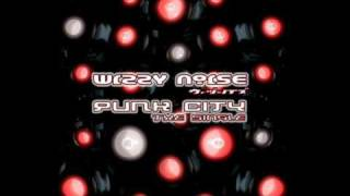 Wizzy noise-punk city(radio edit)
